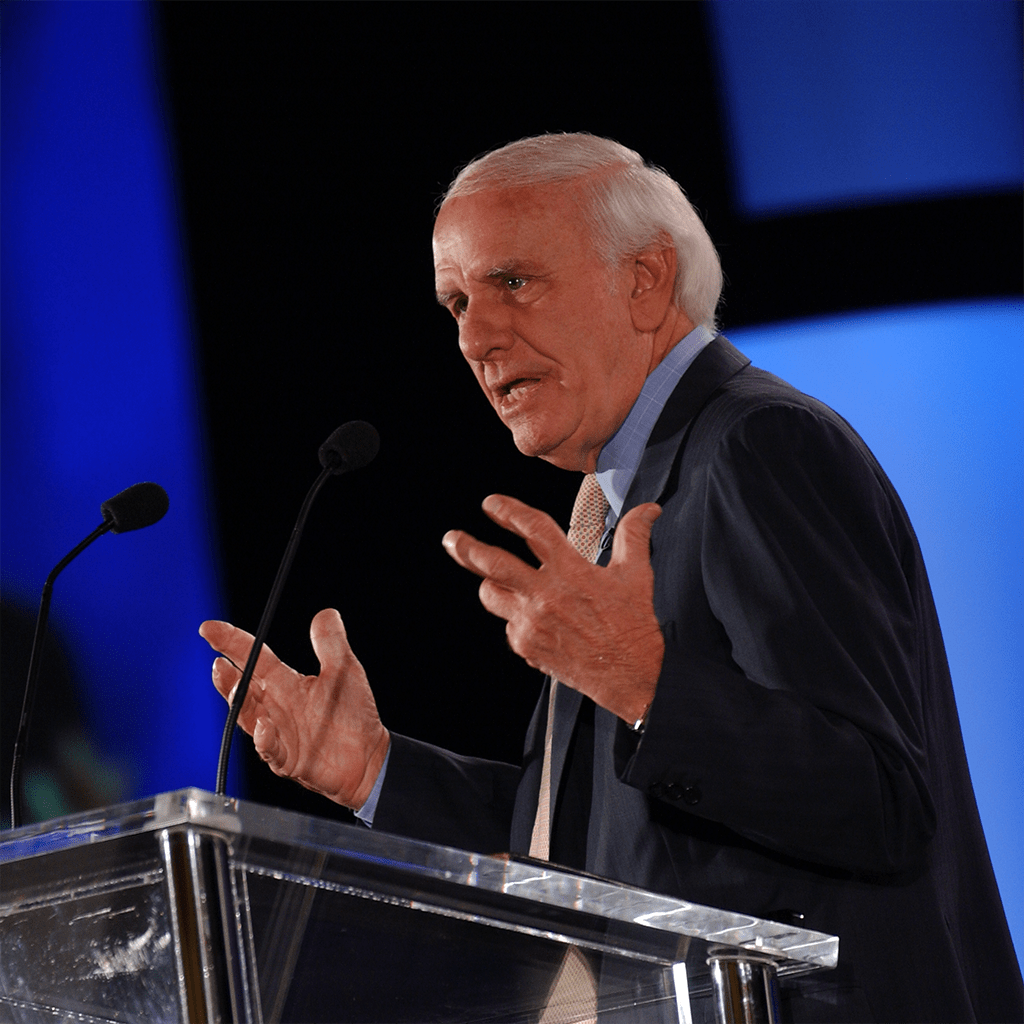 jim rohn how to become a billionaire