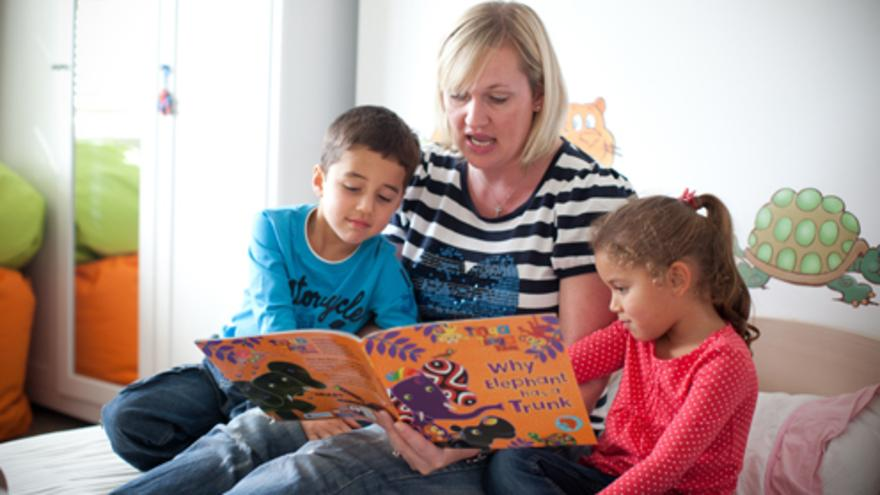 Book People Research Discovers One in Five UK Parents do ...