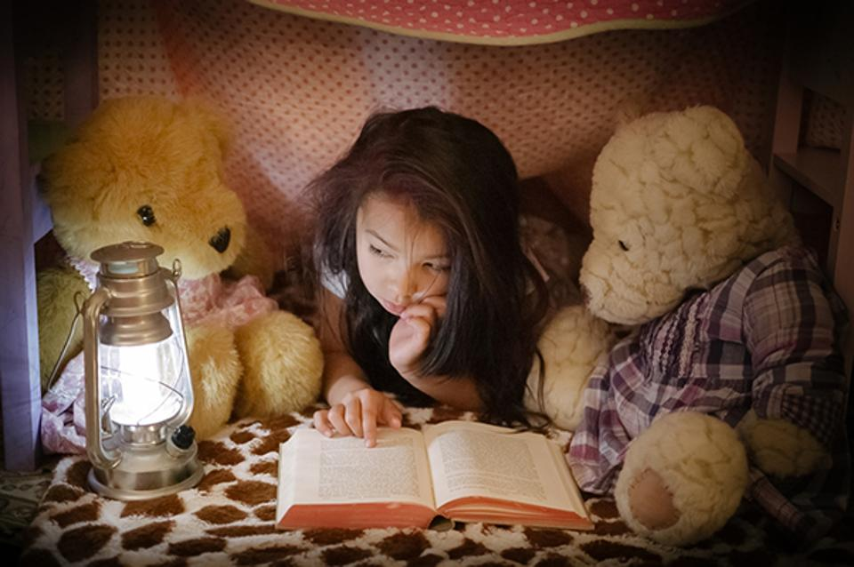 Tips for parents to promote reading among kids