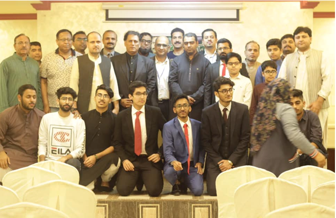 Al Khobar: Pakistan Day Celebrations by KSA Chapter Eastern Region